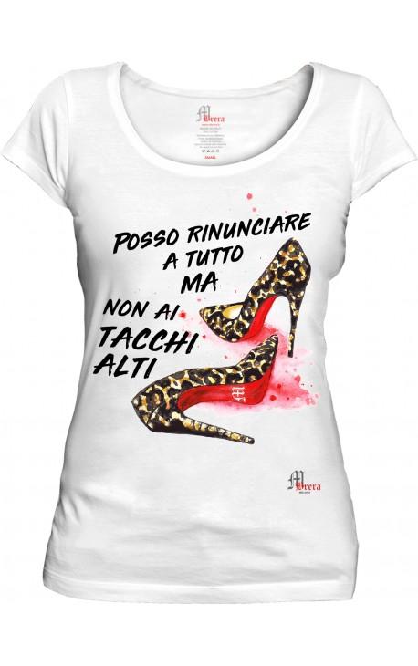 Tacchi Rossi