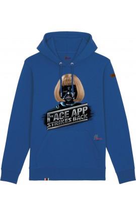 Face App Felpa Girocollo