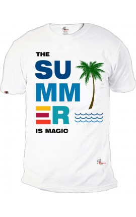 The Summer is Magic
